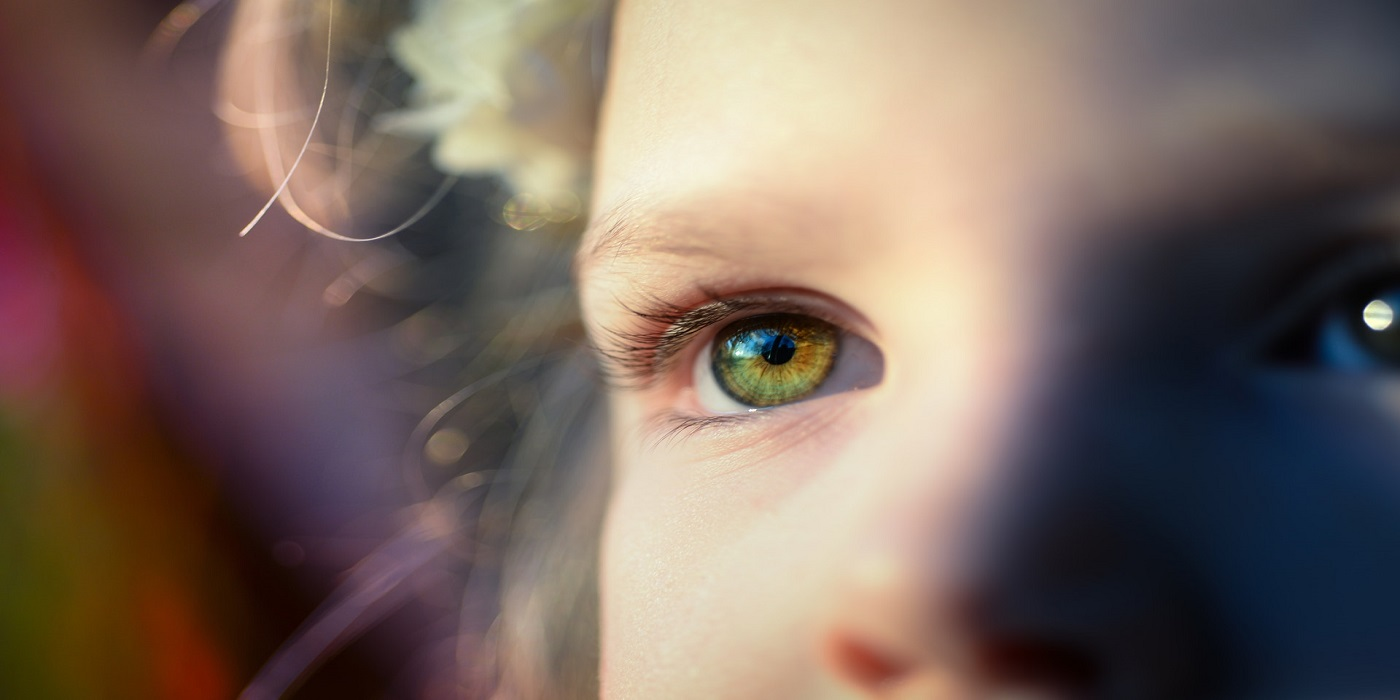 Signs And Types That Indicate Vision Problems In Children